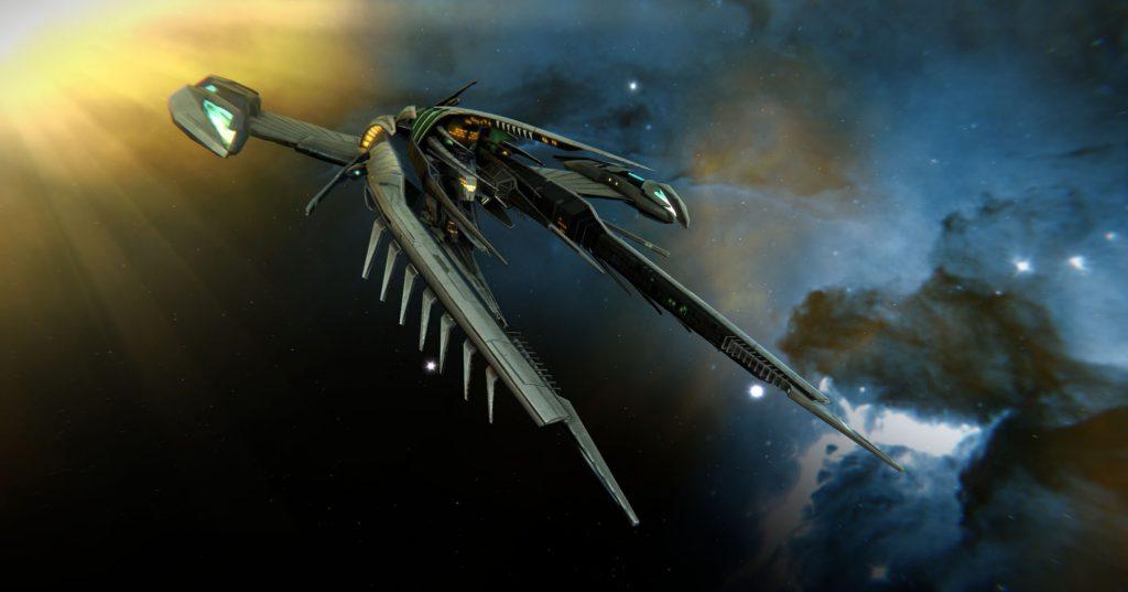 Star Trek Fleet Command Patch 16