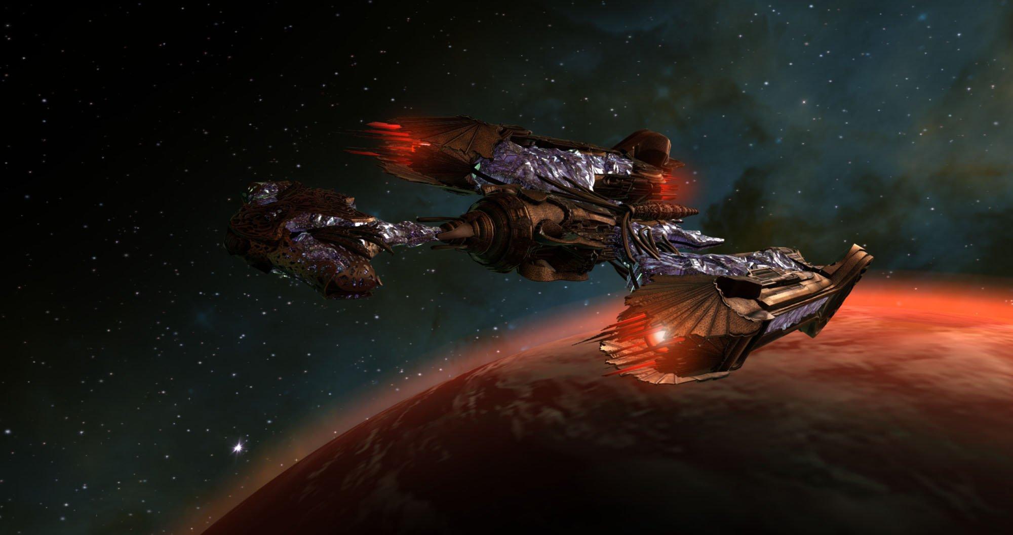 Star Trek Fleet Command Patch 25