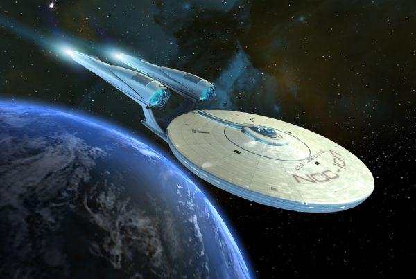 Star Trek Fleet Command Patch 27