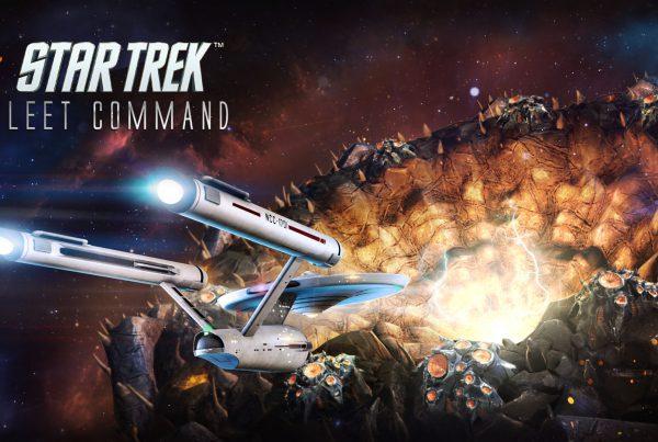 Star Trek Fleet Command Patch 28