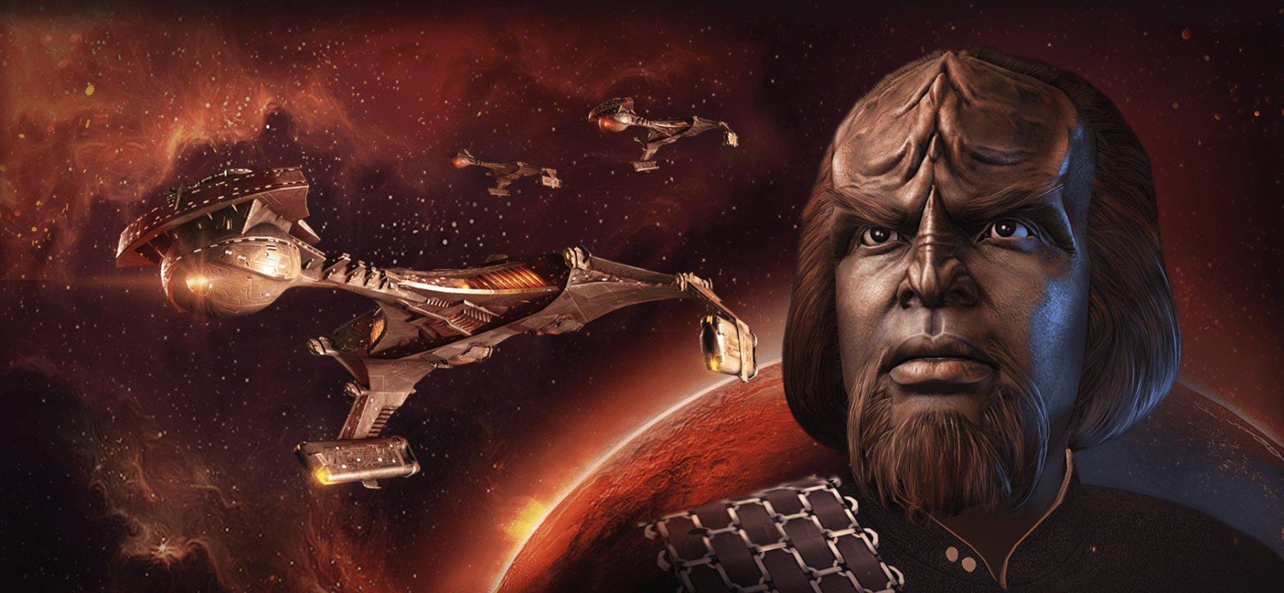 Star Trek Fleet Command Patch 35